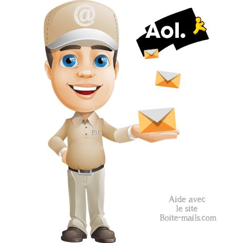 Boite AOL