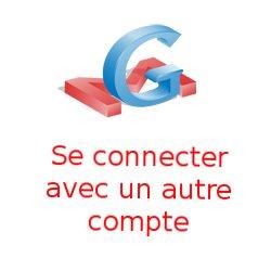 Autre compte sur Gmail