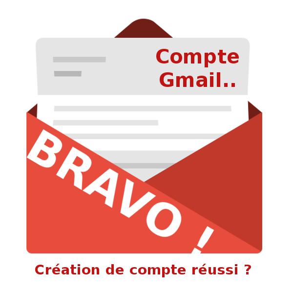 créer une adresse gmail