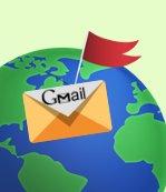 Gmail en voyage