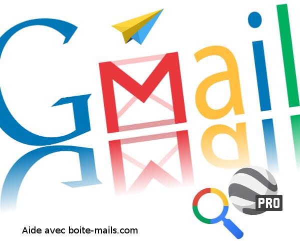Gmail PRO