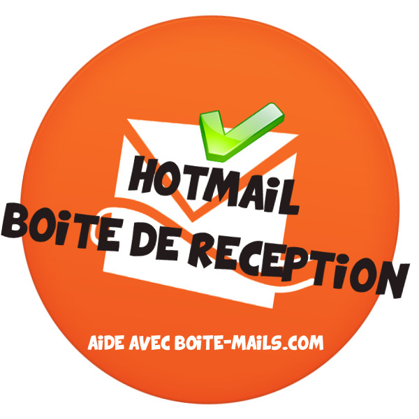 hotmail boite de reception   outlook et msn