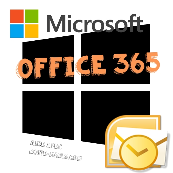 Microsoft Office 365 mail