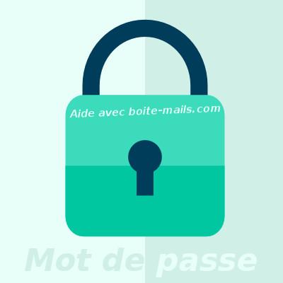 Mot de passe (MDP)