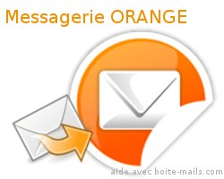 Messagerie Orange