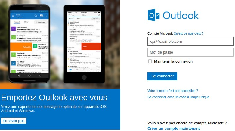 hotmail.fr