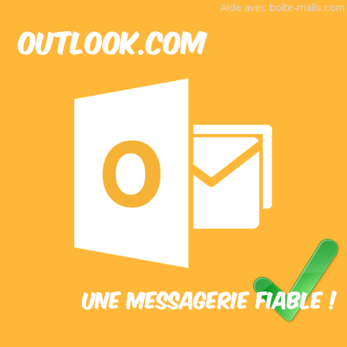 messagerie outlook