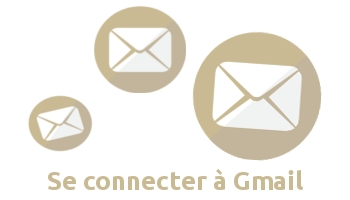 Se connecter sur Gmail