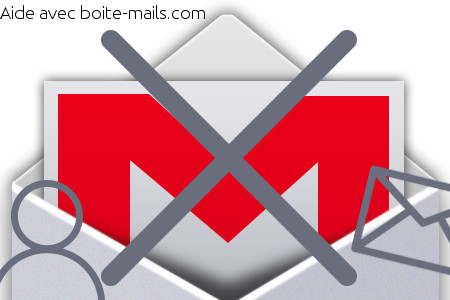 Supression Gmail