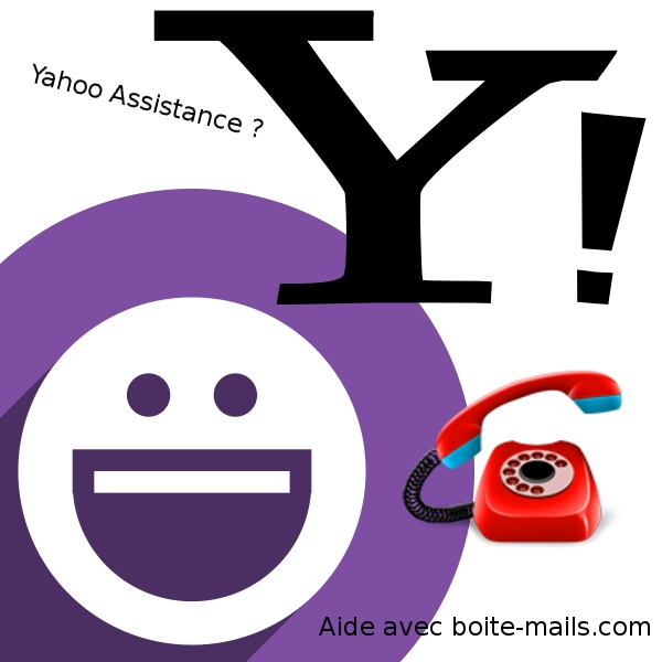 assistance yahoo