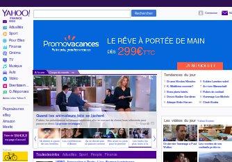 Yahoo.fr
