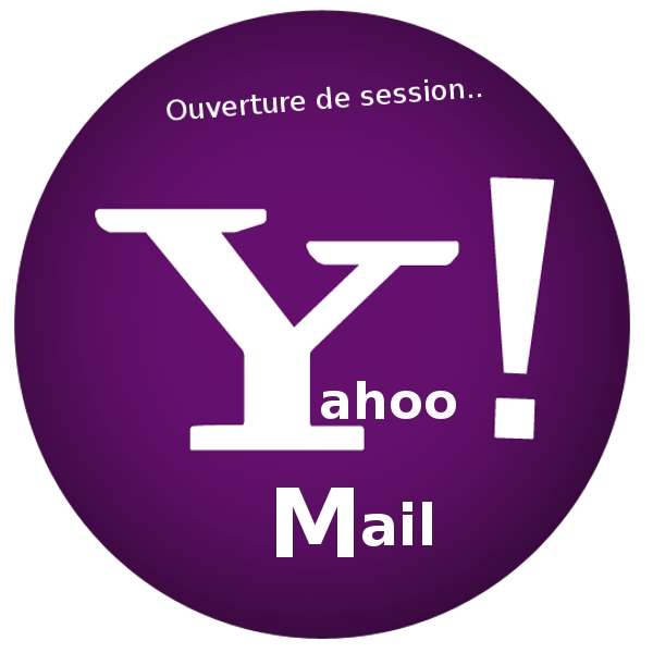 Yahoo mail session